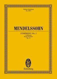 Symphonie Nr. 2 B-Dur
