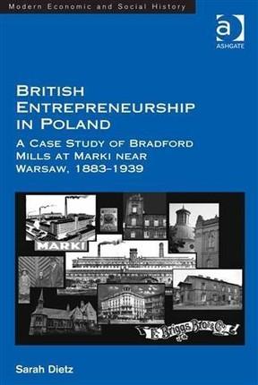 British Entrepreneurship in Poland