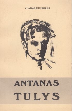Antanas Tulys