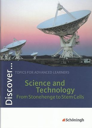 Discover. Science and Technology