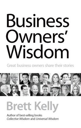 Business Owners' Wisdom