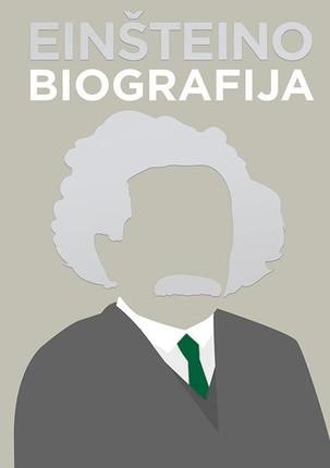 Einšteino biografija