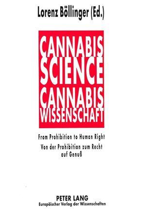 Cannabis Science - Cannabis Wissenschaft