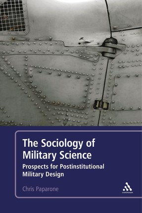 The Sociology of Military Science