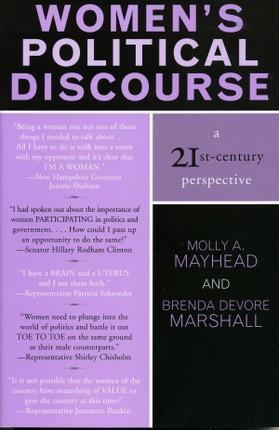 Women's Political Discourse