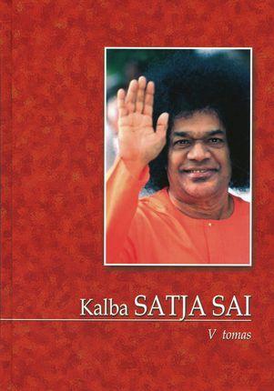 Kalba Satja Sai. 5 tomas