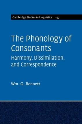 Phonology of Consonants