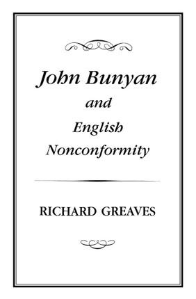 John Bunyan and English Nonconformity