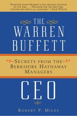 Warren Buffett CEO P