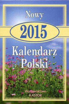 Kalendarz Polski 2015