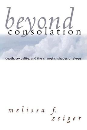 Beyond Consolation