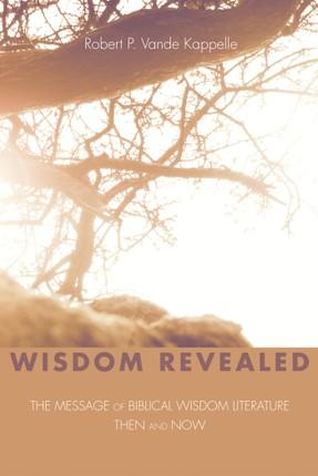 Wisdom Revealed