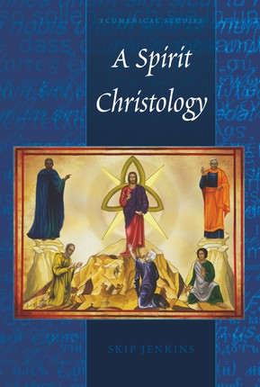 A Spirit Christology