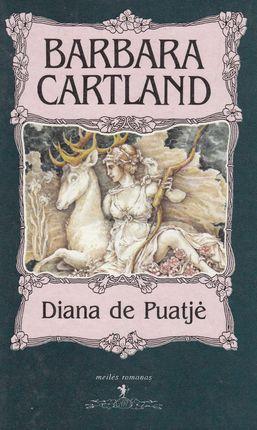 Diana de Puatjė