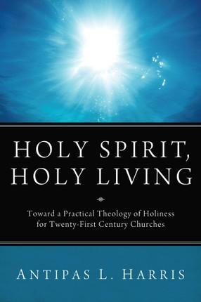 Holy Spirit, Holy Living
