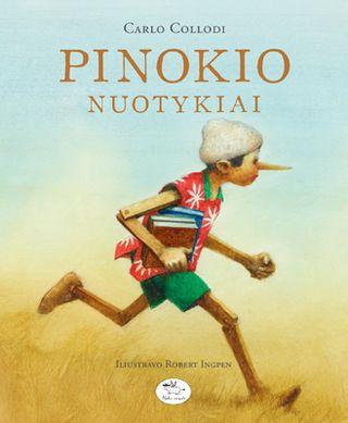 Pinokio nuotykiai (2020)