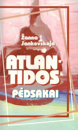 Atlantidos pėdsakai