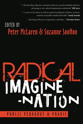 Radical Imagine-Nation