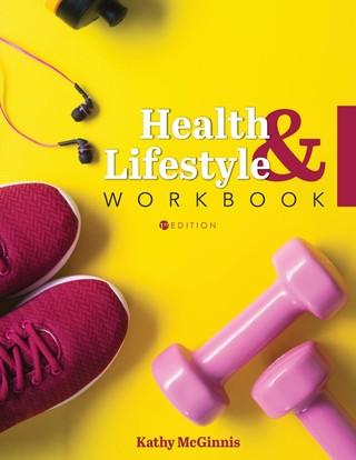 Health and Lifestyle Workbook