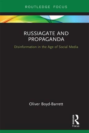 RussiaGate and Propaganda