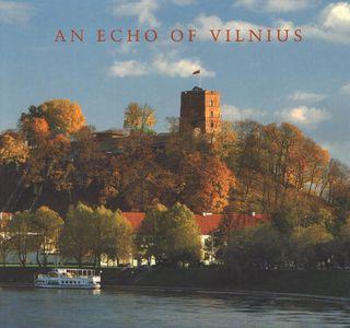 An echo of Vilnius