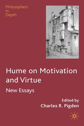 Hume on Motivation and Virtue