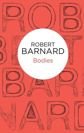 Bodies (Perry Trethowan 4) (Bello)
