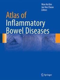 Atlas of Inflammatory Bowel Disease