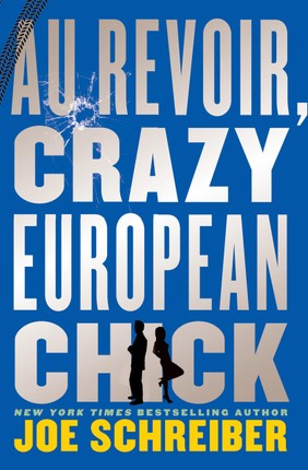 Au Revoir, Crazy European Chick