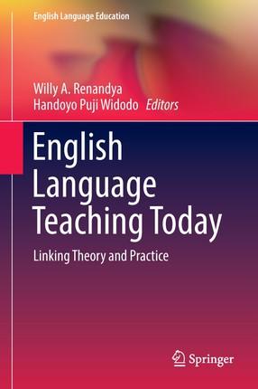English Language Teaching Today