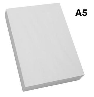 Biuro popierius IQ ECONOMY A5 80 g/m2 500 l.