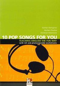 10 Pop Songs for You