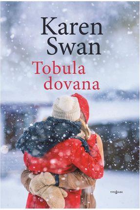 TOBULA DOVANA: nuostabus pasakojimas apie stiprybę išgyvenant netektį, meilę, išdavystę ir pasirinkimus, kurie tampa lemtingi