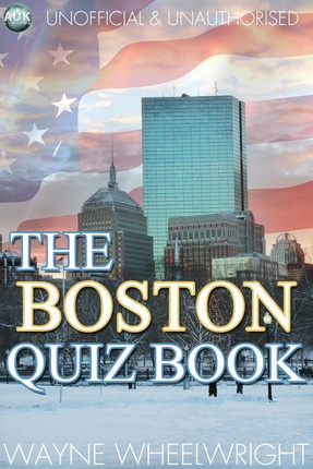 Boston Quiz Book