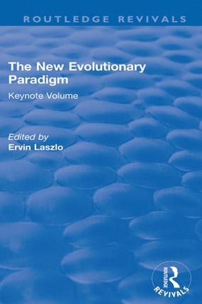 The New Evolutionary Paradigm