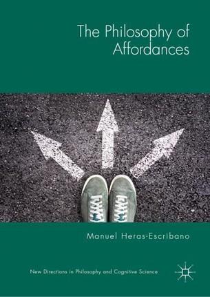 The Philosophy of Affordances