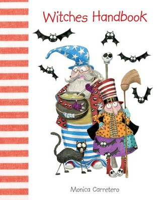 Witches Handbook