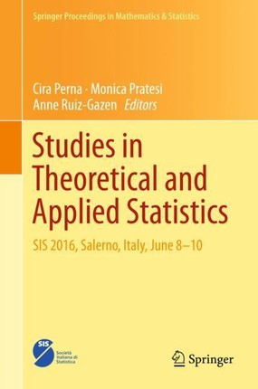 Studies in Theoretical and Applied Statistics