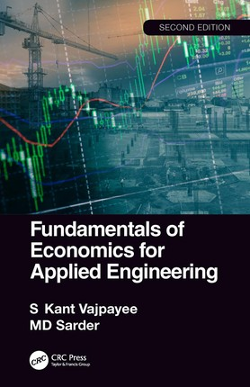 Fundamentals of Economics for Applied Engineering