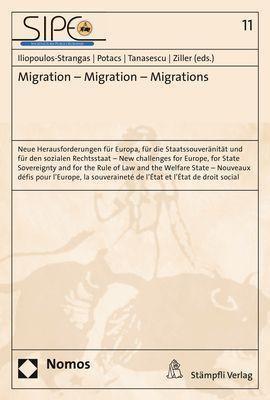 Migration - Migration - Migrations