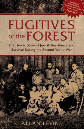 Fugitives of the Forest