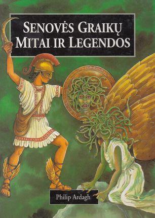 Senovės graikų legendos ir mitai