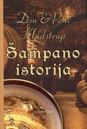 Šampano istorija