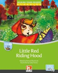 Little Red Riding Hood + e-zone
