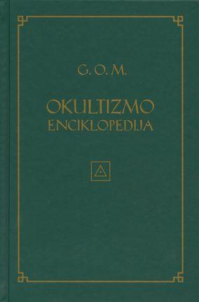 Okultizmo encilkopedija