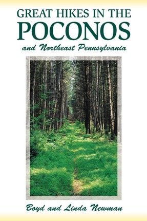 Great Hikes in the Poconos