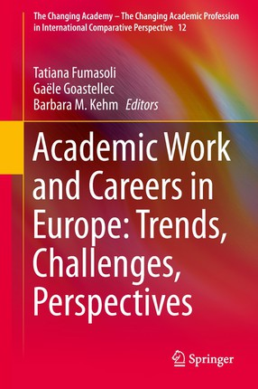 Academic Careers in Europe