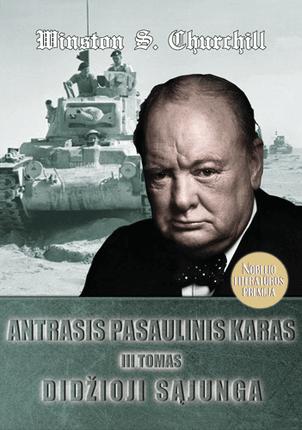 Antrasis pasaulinis karas. Didžioji Sąjunga. III tomas