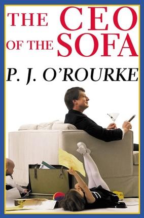 The C.E.O. of the Sofa