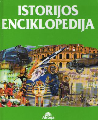 Istorijos enciklopedija